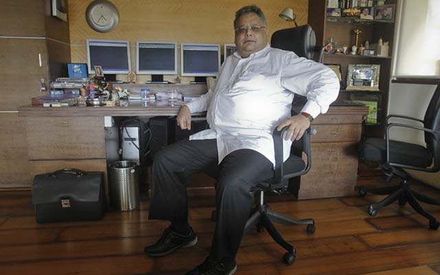 Jhunjhunwala offloads entire stake in fin-tech firm Intellect Design Arena