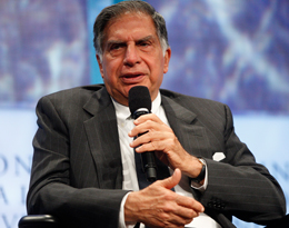 Ratan Tata to resume investing in startups this month