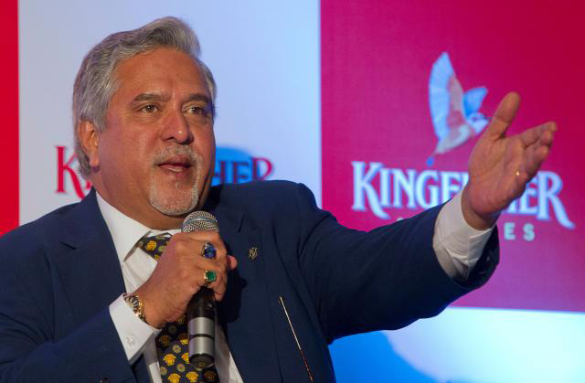 No grounds for extradition from UK, says Vijay Mallya
