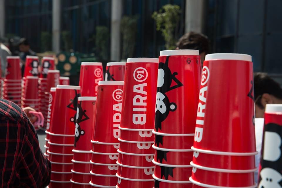 Craft beer label Bira 91 raises fresh funding