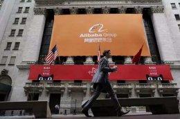 Alibaba seeks $5 bn loan amid tech financing rush