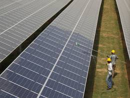 Fortum to sell 54% stake in Indian solar power portfolio for $176 mn