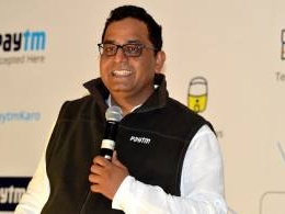 Paytm employees get windfall, sell shares worth $15.3 mn