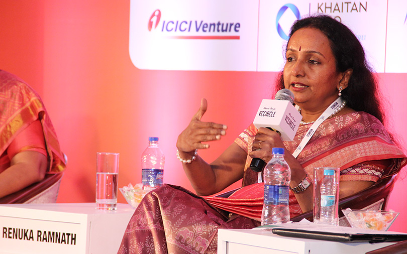 LPs will reinvest if PE firms show exit agility: Multiples' Renuka Ramnath