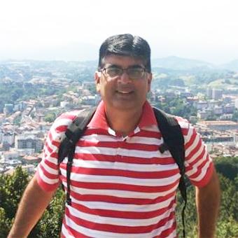 Aditya Verma, co-founder, Makaan.com
