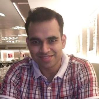 Ajay Shrivastava, CTO, Knowlarity