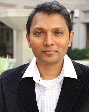 Amar Arsikere, chief executive and co-founder of Infoworks