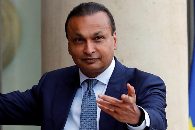 Reliance Infra to raise up to $306 mn via institutional share sale