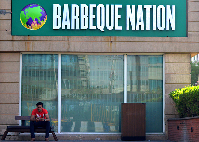 Restaurant chain Barbeque Nation files for IPO; CX Partners to sell bulk of its stake