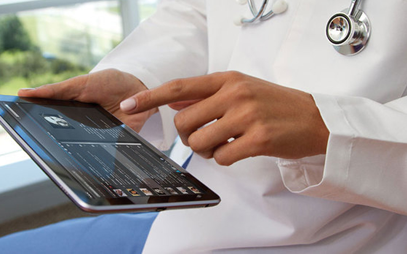 BetterConnect+: An app that ensures your doctor is a tap away