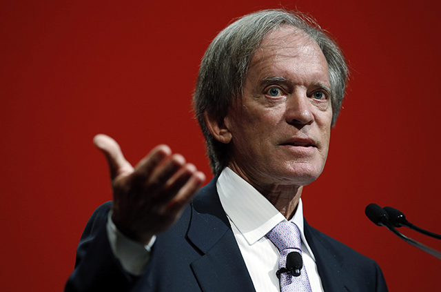 Bill Gross warns investors to not be lured by Trump rally