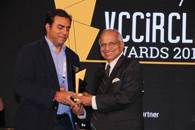 Blume Ventures is VC fundraiser of the year: VCCircle Awards