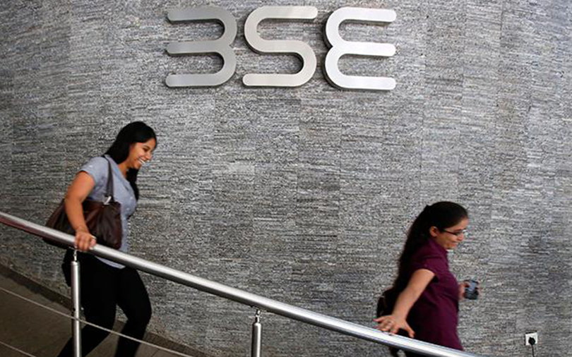 Sensex, Nifty back in the green after three sessions