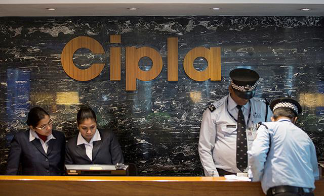 Cipla to sell South African animal health business for $29 mn