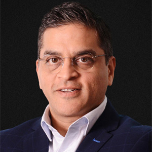 Dhanpal Jhaveri, Managing Partner, Private Equity Group, Everstone Capital