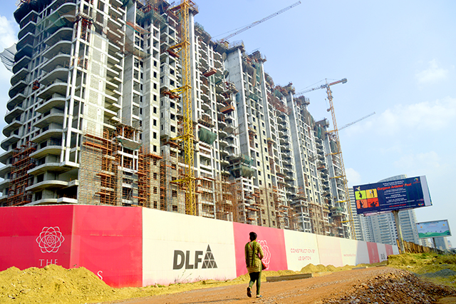 DLF to ink pact with GIC for stake sale in rental arm