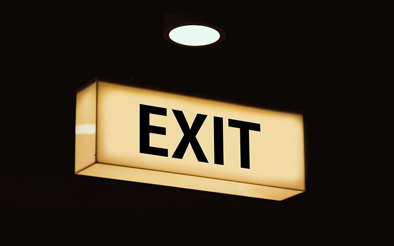 Temasek seeks to exit courier firm, hires banker
