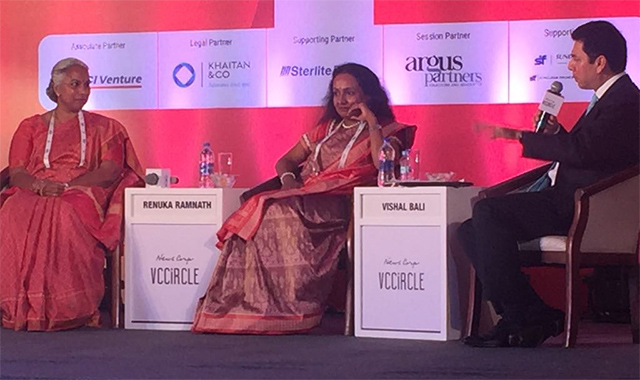 Finding larger PE funds top challenge for global LPs: Panellists at VCCircle summit