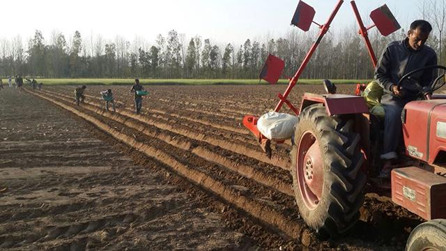 Agri-tech startup FarMart raises seed funding from IAN