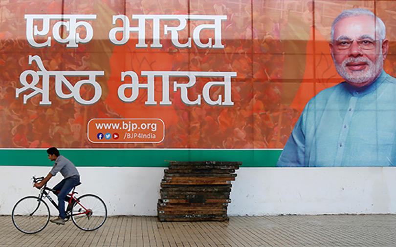 Do landslide electoral wins translate into handsome economic dividends?