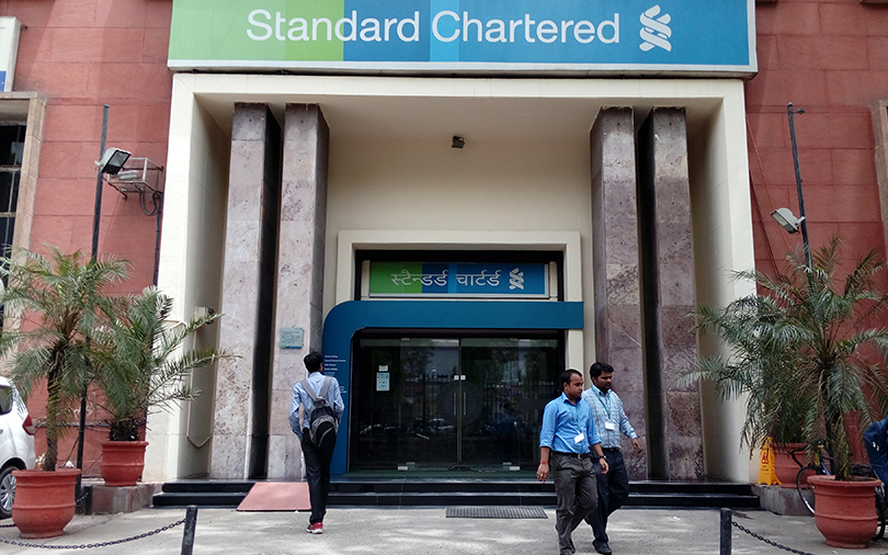 StanChart PE offloads more stake in Redington