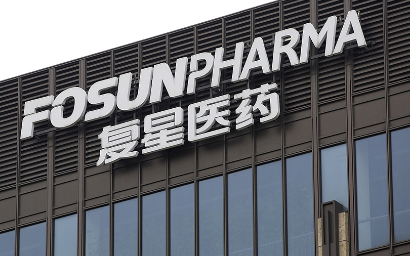 Fosun revises offer for Gland Pharma, to acquire smaller stake