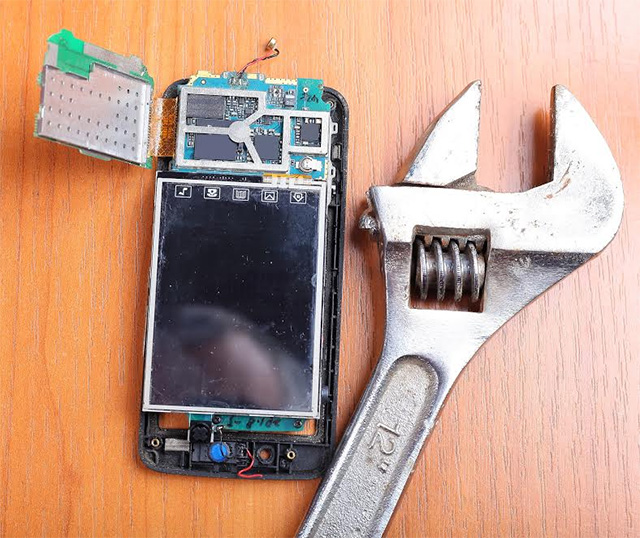 Gadget repair service PICKmE secures $1.79 mn from SIDBI VC