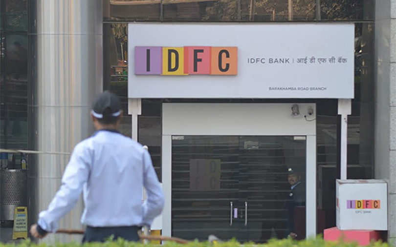 IDFC Bank appeals court order dismissing Ruchi Soya winding-up plea