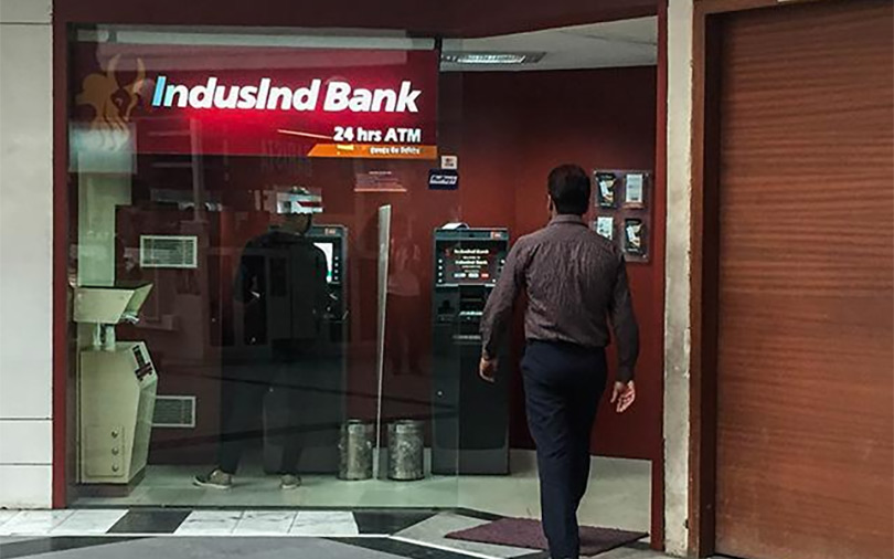 IndusInd Bank to acquire IL&FS Securities