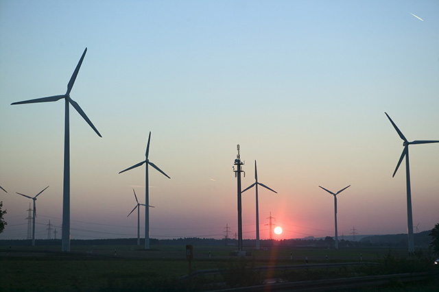 JPMorgan-backed Leap Green to buy Inox's wind power plants