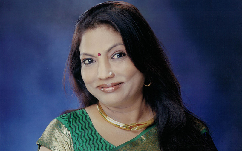 People look at the quality of your work and not your caste: Kamani Tube's Kalpana Saroj