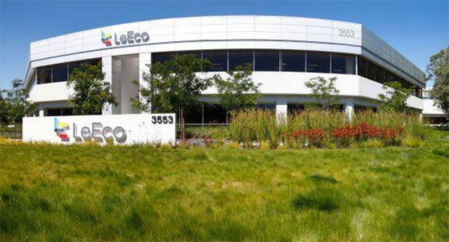 LeEco fires 85% staff, likely to exit India