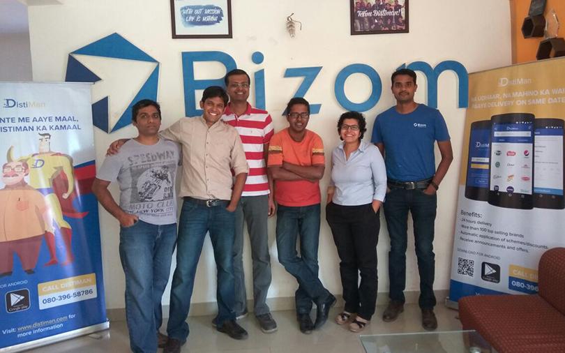Retail tech startup Mobisy Technologies raises bridge round