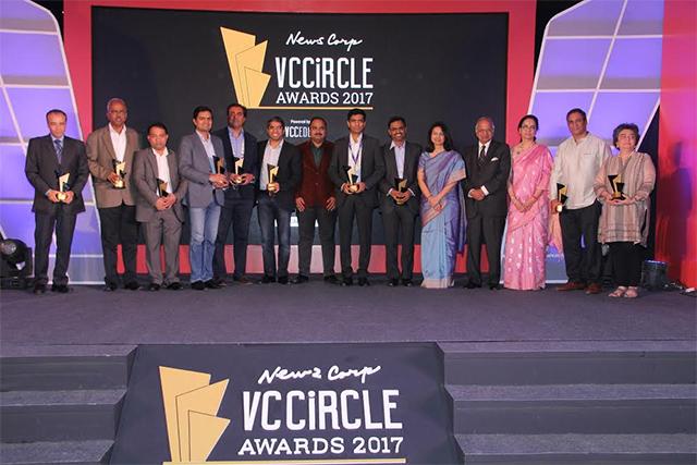 Multiples PE, SAIF Partners, RBL Bank among winners of VCCircle Awards