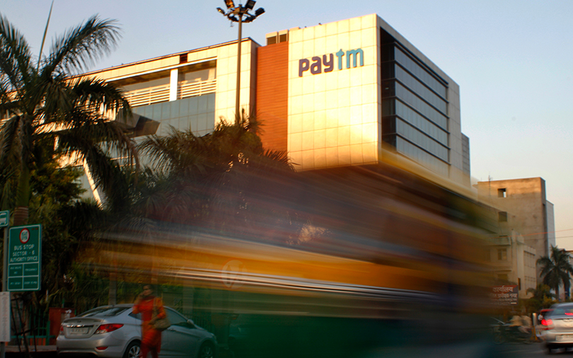 Paytm raises $1.4 bn from SoftBank; valuation jumps