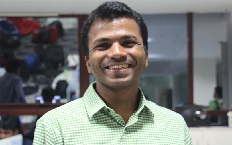 BlackBuck will break even in couple of quarters: CEO Rajesh Yabaji