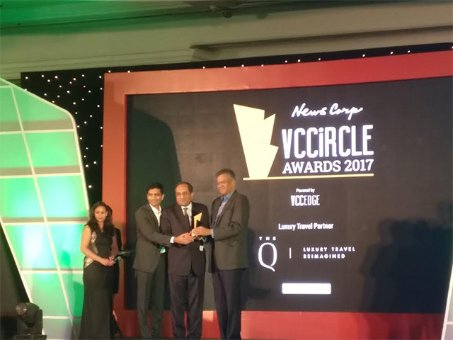 RBL Bank is financial services company of the year: VCCircle Awards