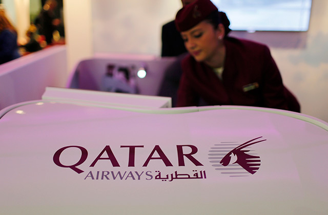 Qatar Airways may partner sovereign fund QIA to float Indian domestic carrier