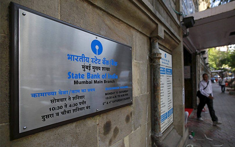 SBI to hire six bankers for $2.3 bn share sale