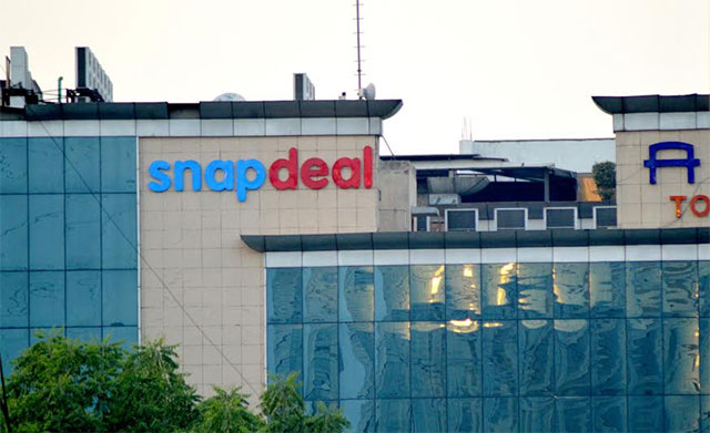 Snapdeal's potential fundraise from Softbank may cut its valuation in half