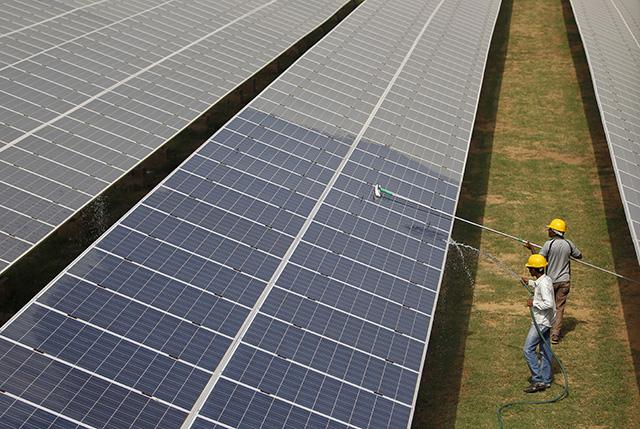 Aditya Birla Group ties up with Lotus Renewable to launch $100 mn fund