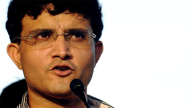 Sourav Ganguly eyeing stake in IPL team