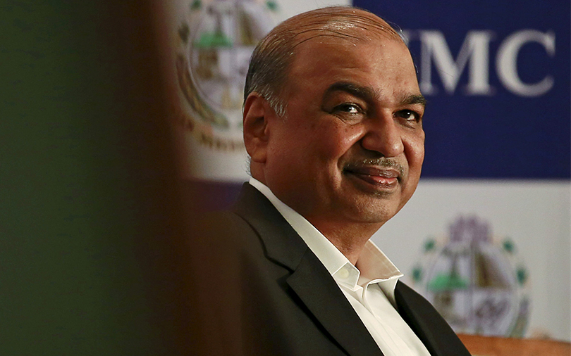 Sudhir Valia's Fortune Financial eyes private equity biz
