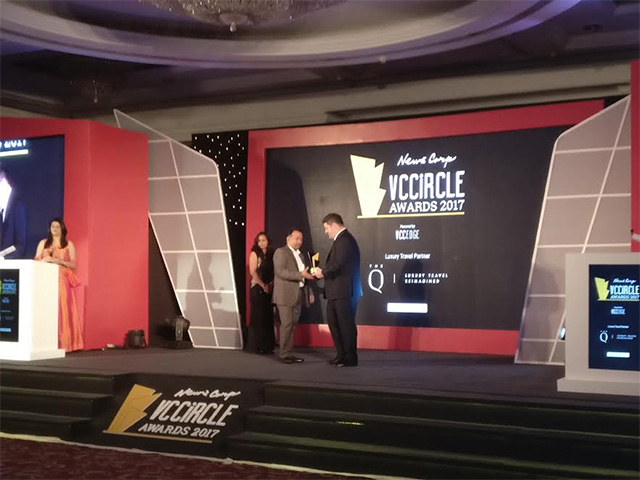 Suminter is the consumer company of the year: VCCircle Awards