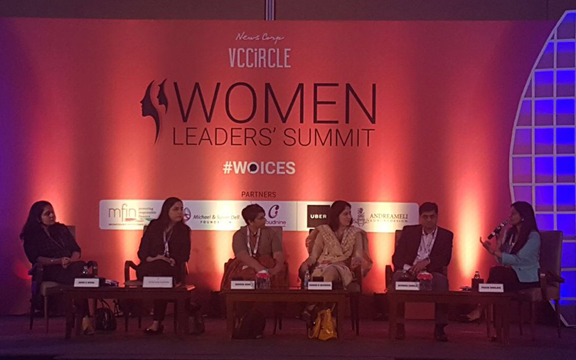 Maternity leave does not mean a dead end: Panellists at VCCircle summit