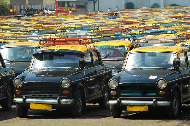 Inter-city cab rental firm MyTaxiIndia raises money for expansion
