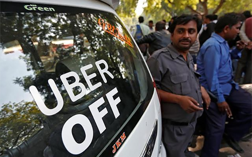 Bombay High Court bars taxi unions from disrupting Uber's operations