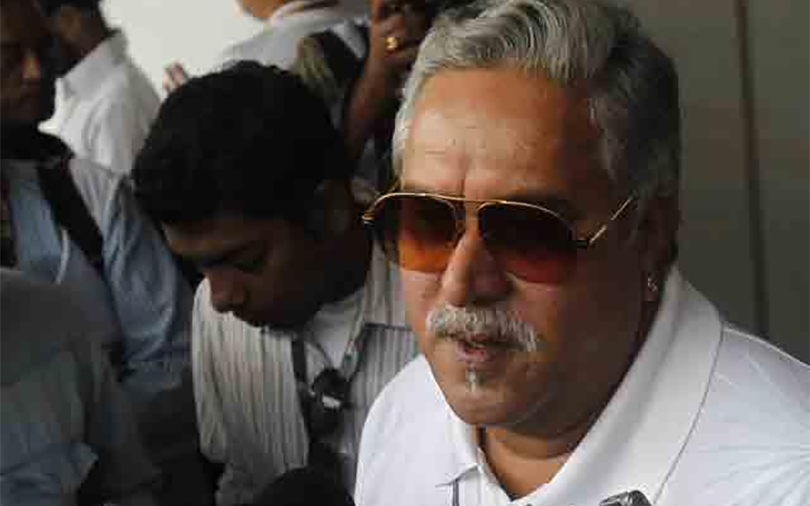 Court accepts service tax department's plea to extradite Mallya