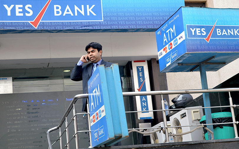 Yes Bank QIP oversubscribed, attracts marquee investors