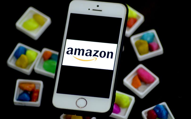 Amazon fastest-growing marketplace in India, says Jeff Bezos